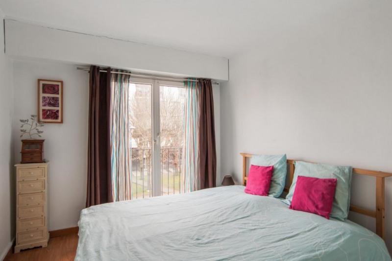 Sale apartment Chatou 398500€ - Picture 5