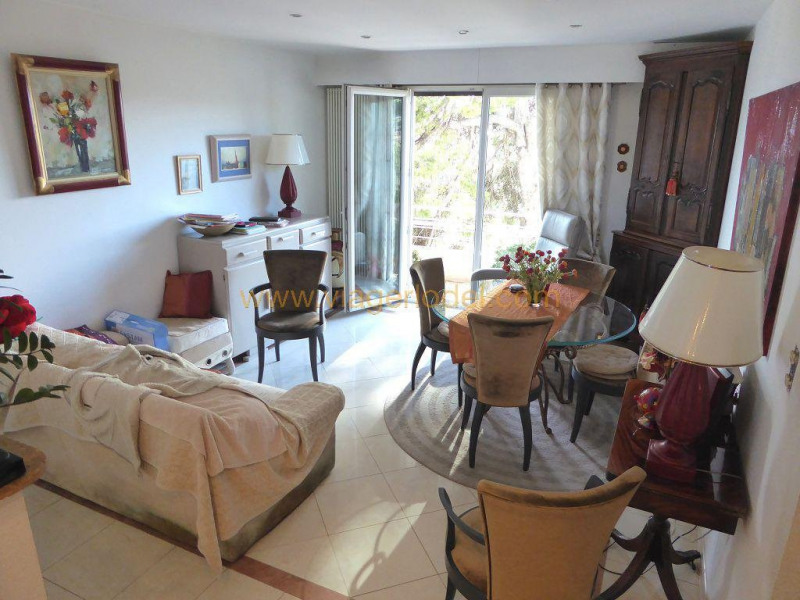 Life annuity apartment Cannes 109 000€ - Picture 3