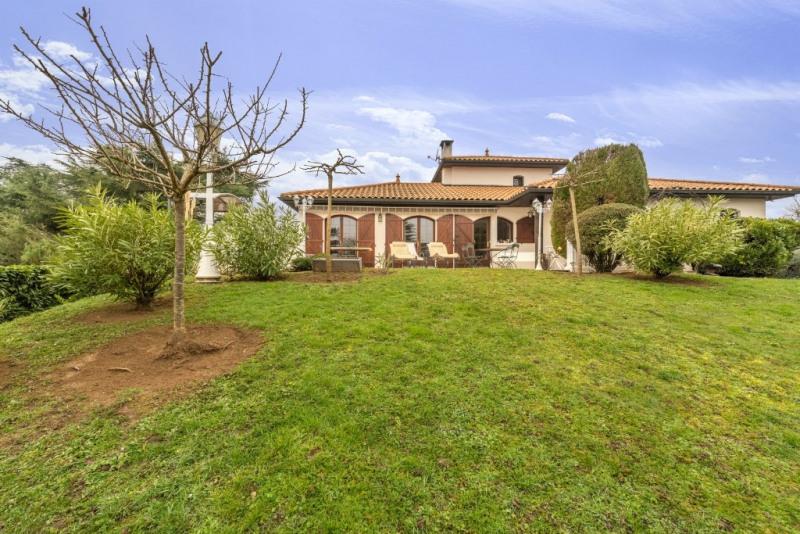 Vente de prestige maison / villa Saint didier au mont d'or 999000€ - Photo 7