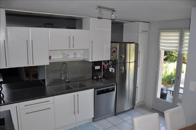 Sale house / villa Villefranche sur saone 449000€ - Picture 11