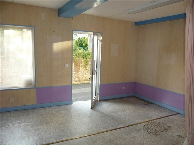 Sale apartment Fauville en caux 88000€ - Picture 5