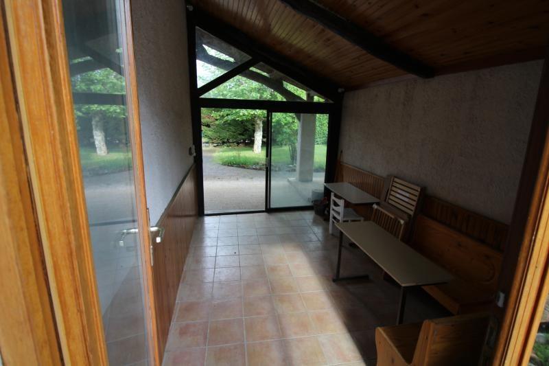 Vente maison / villa La tour du pin 232000€ - Photo 7