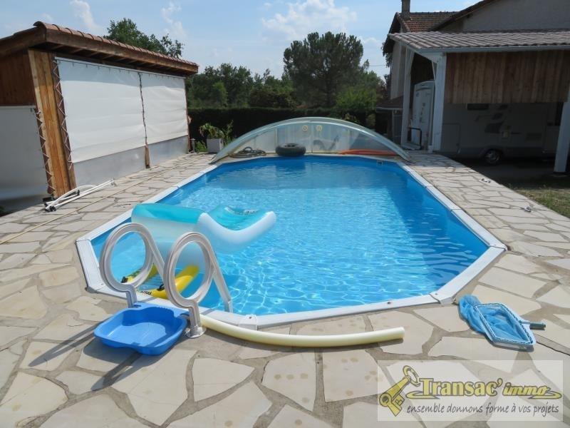 Sale house / villa Paslieres 190800€ - Picture 1