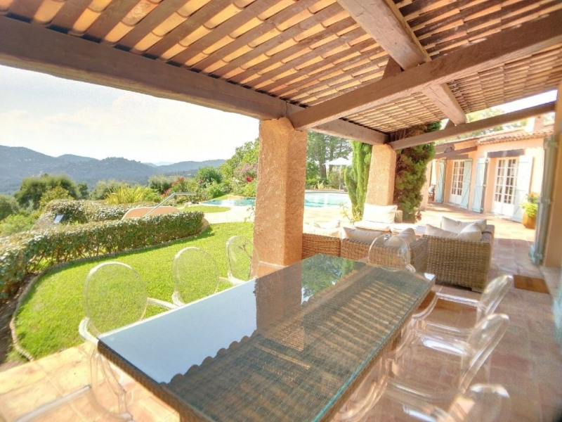 Sale house / villa Le muy 750000€ - Picture 18