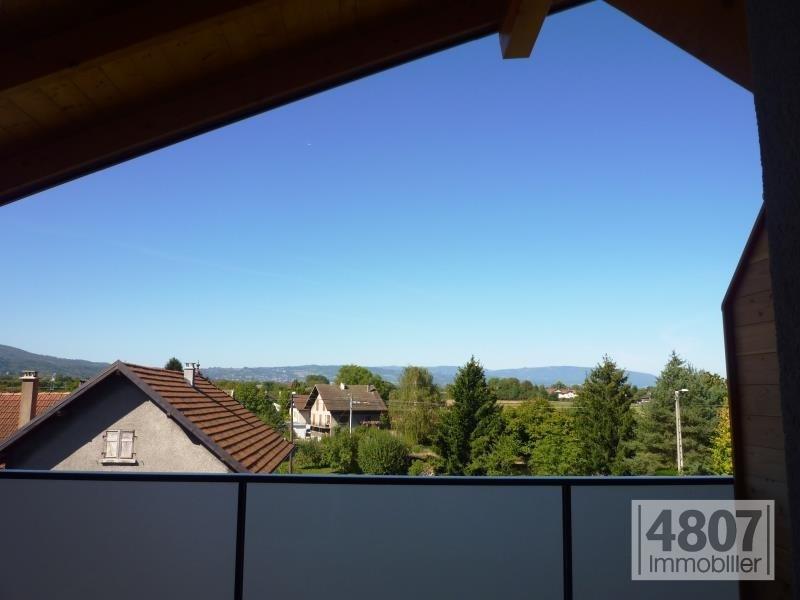 Vente de prestige appartement Bonneville 329000€ - Photo 4