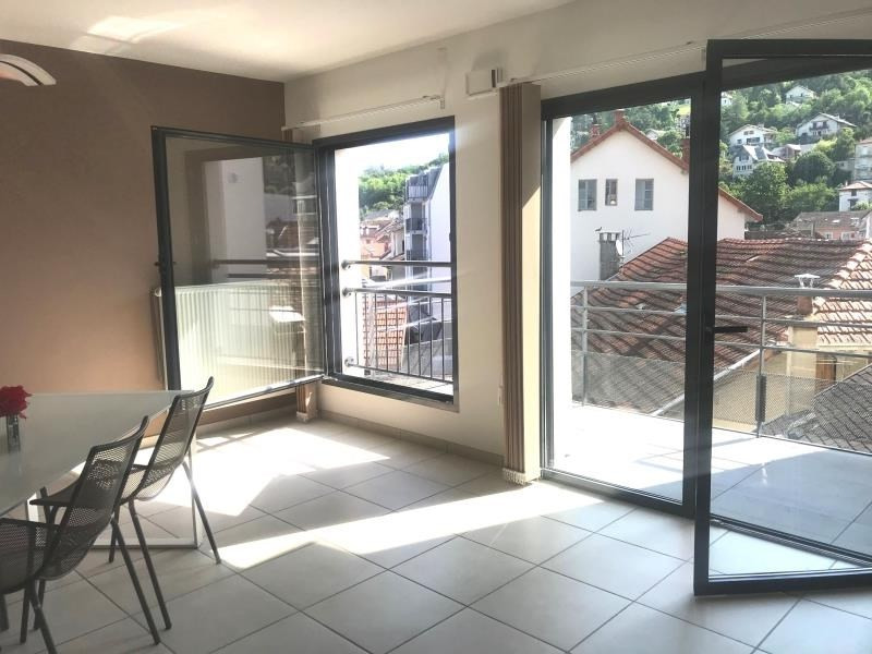 Vendita appartamento Aix les bains 241500€ - Fotografia 5