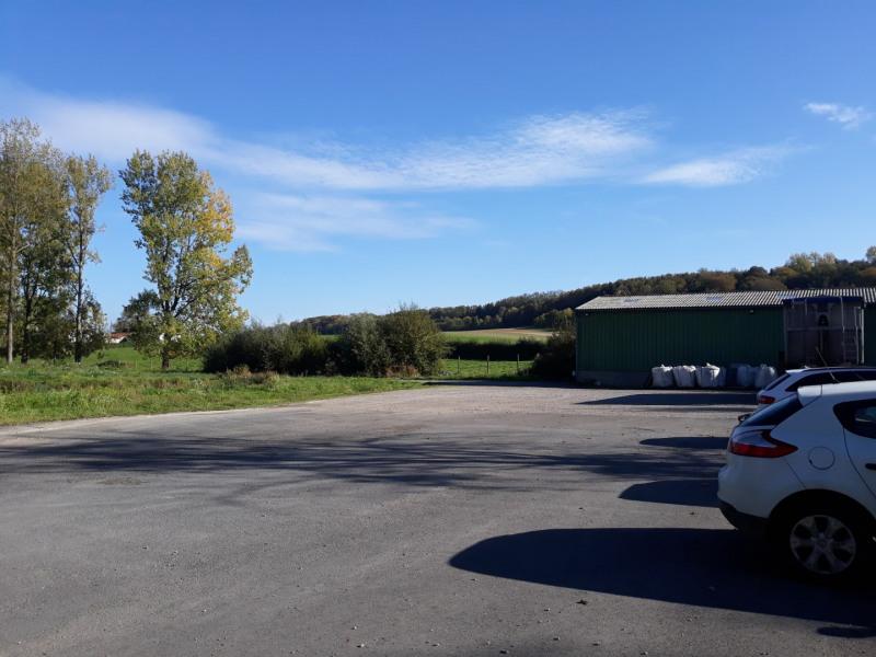 Sale hangar Prox fruges 130000€ - Picture 3