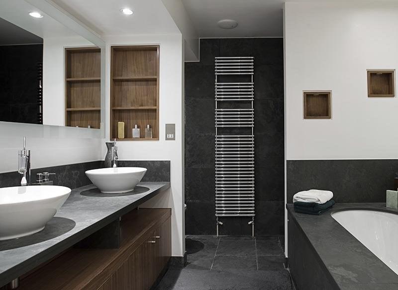 Vente de prestige appartement Issy-les-moulineaux 1090000€ - Photo 5