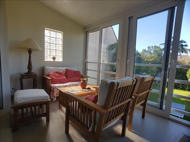 Vente maison / villa Brie comte robert 449000€ - Photo 5