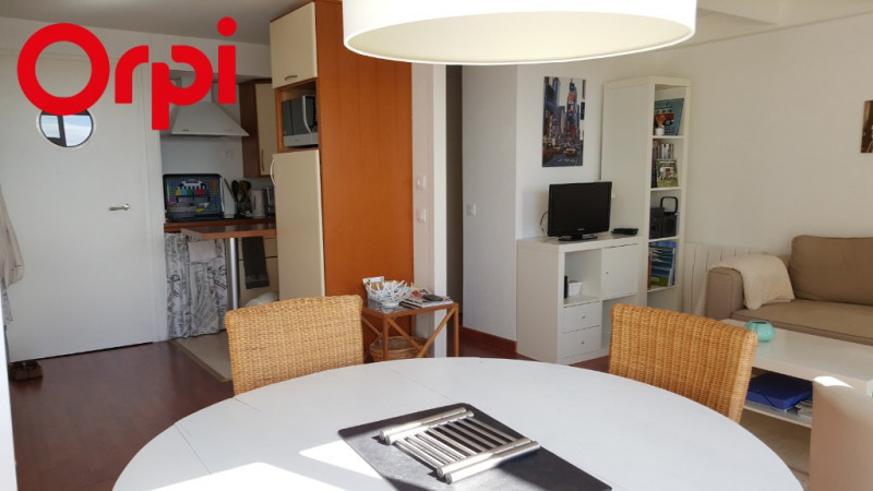Vente appartement La rochelle 270250€ - Photo 9