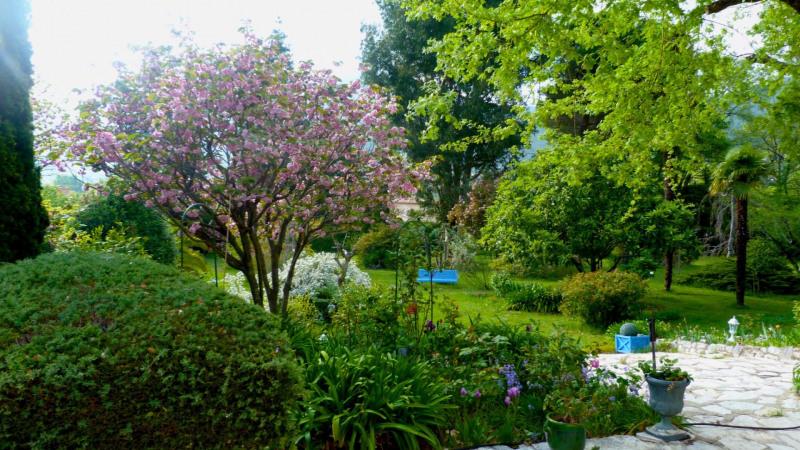 Deluxe sale house / villa Vence 1150000€ - Picture 18