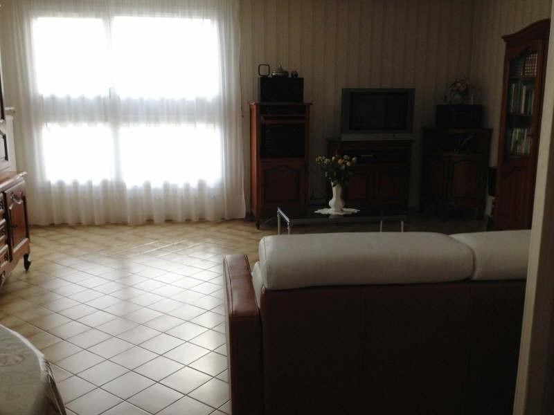 Vente appartement Sartrouville 248000€ - Photo 3