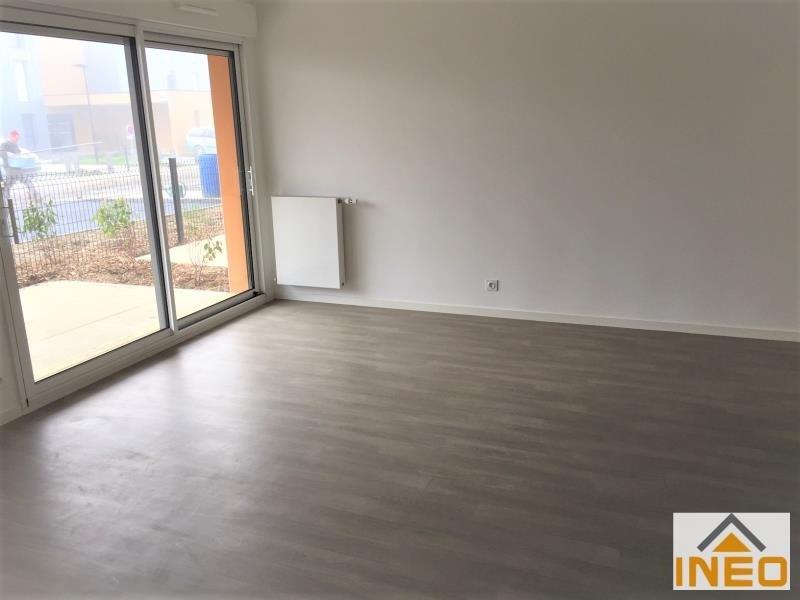 Location appartement Pont pean 565€ CC - Photo 3
