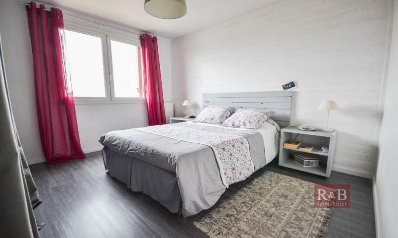 Vente appartement Les clayes sous bois 165000€ - Photo 3