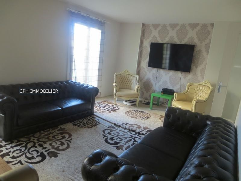 Vendita appartamento Villepinte 189000€ - Fotografia 2