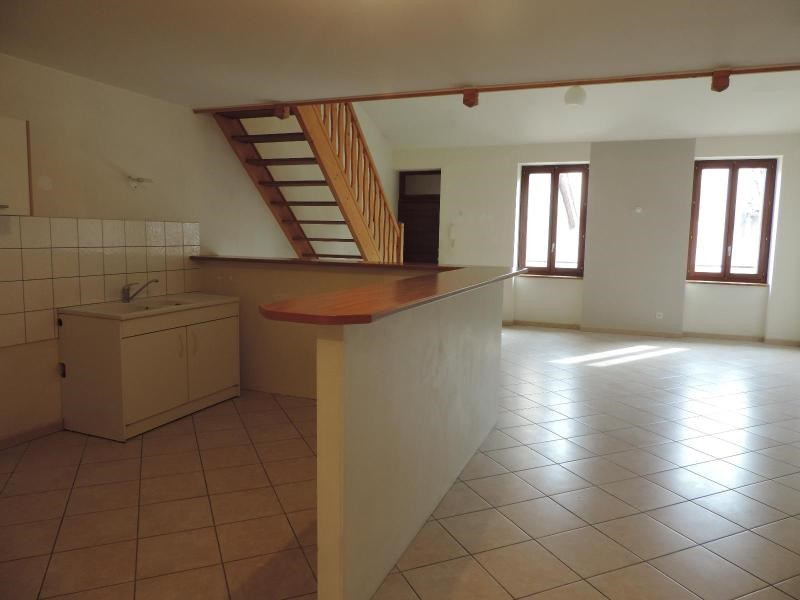 Location appartement Tarare 665€ CC - Photo 1