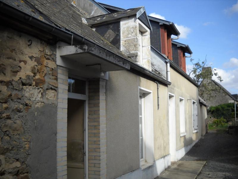 Vente maison / villa Bretteville-sur-laize 129900€ - Photo 1
