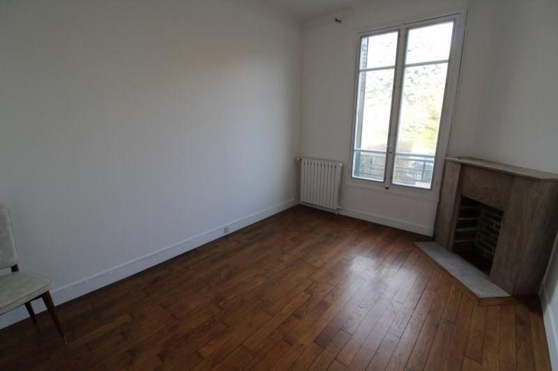 Rental house / villa Le mesnil st denis 1230€ CC - Picture 4