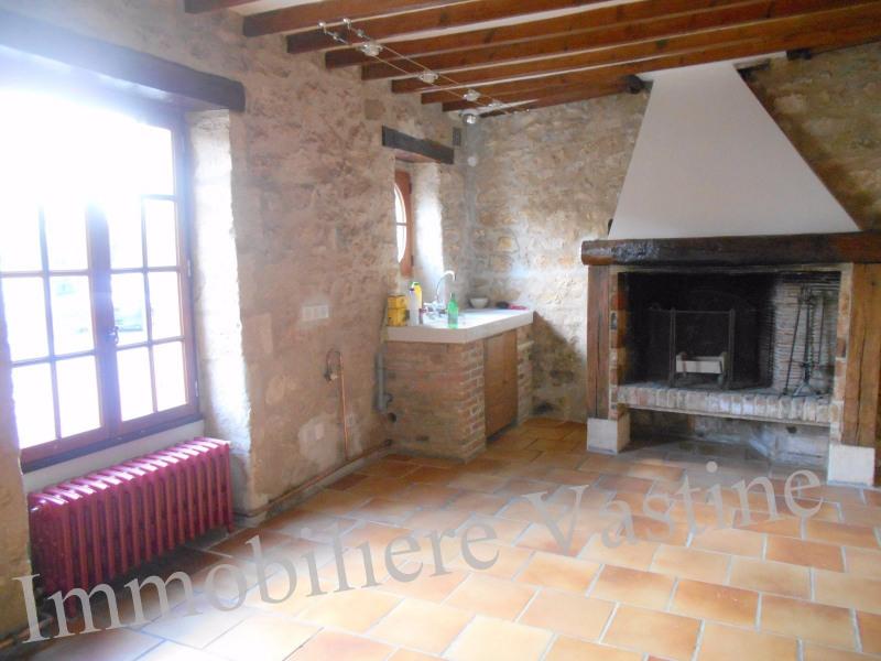 Location maison / villa Senlis 1220€ CC - Photo 3