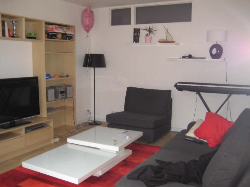Rental apartment Evry 460€ CC - Picture 2