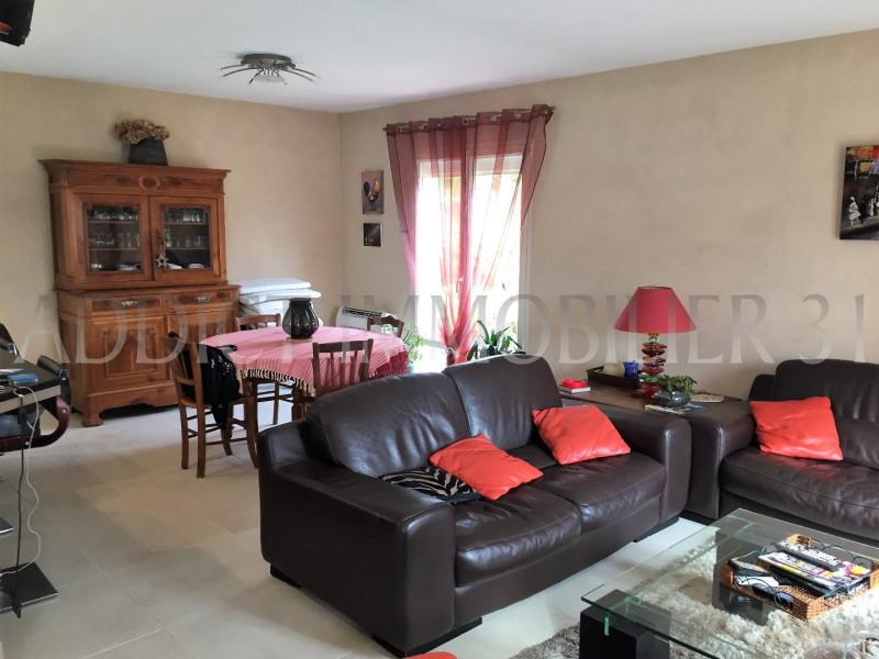 Vente maison / villa Secteur villemur sur tarn 357000€ - Photo 3