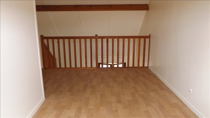 Vente appartement Nanteuil les meaux 133000€ - Photo 3