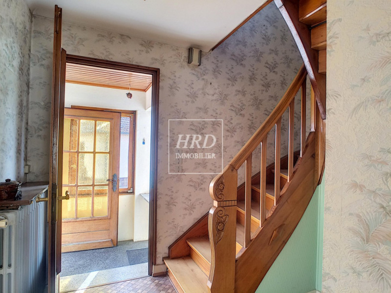 Vente maison / villa Monswiller 174 900€ - Photo 4