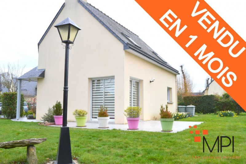 Sale house / villa Mordelles 209000€ - Picture 1