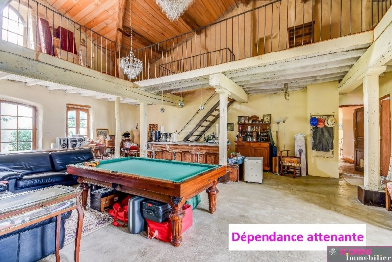 Deluxe sale house / villa Saint-orens-de-gameville 803 000€ - Picture 4