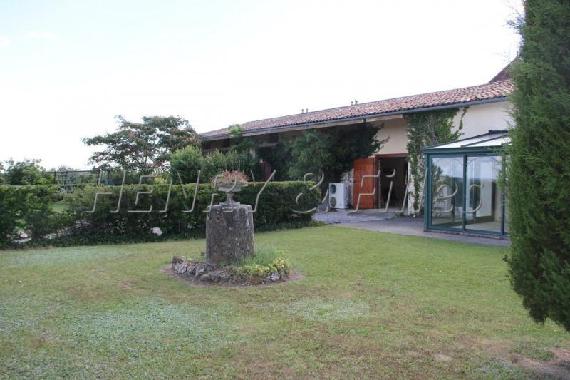 Vente maison / villa L'isle-en-dodon 620000€ - Photo 14