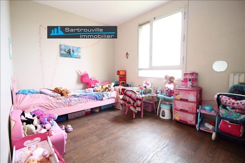 Vente appartement Sartrouville 204000€ - Photo 5
