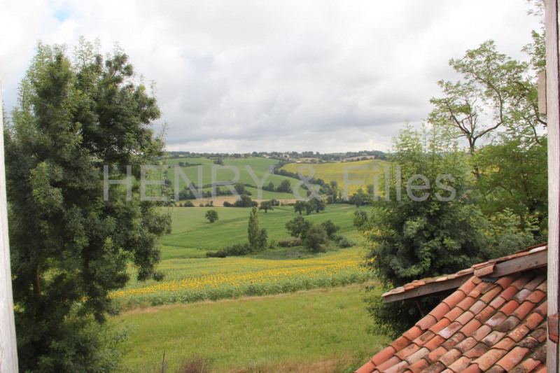 Sale house / villa Rieumes  17 km 172 000€ - Picture 8