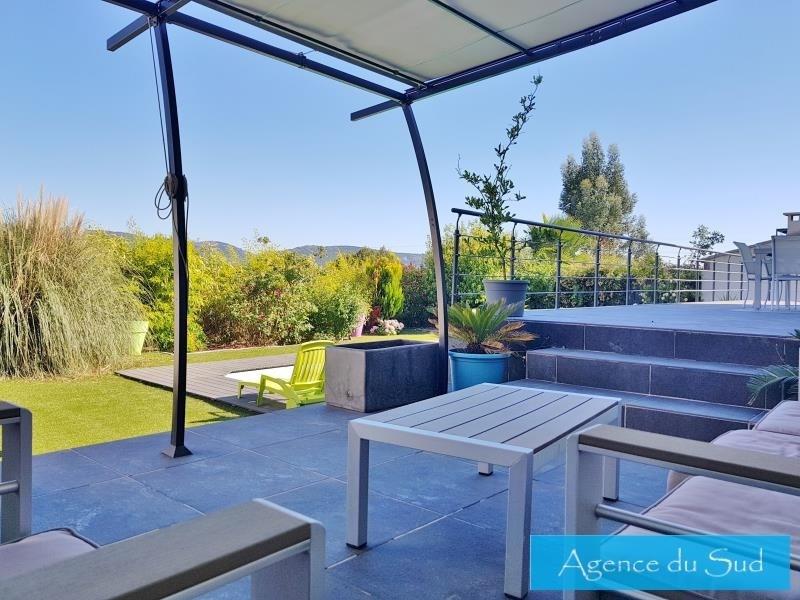 Vente de prestige maison / villa Aubagne 582000€ - Photo 5