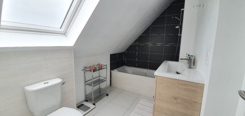 Vendita casa Fouesnant 315000€ - Fotografia 8