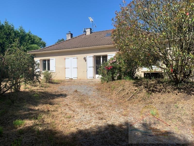 Sale house / villa Pornic 374000€ - Picture 1