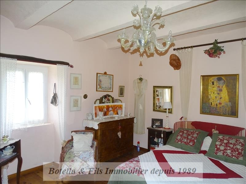 Deluxe sale house / villa Uzes 435 000€ - Picture 9