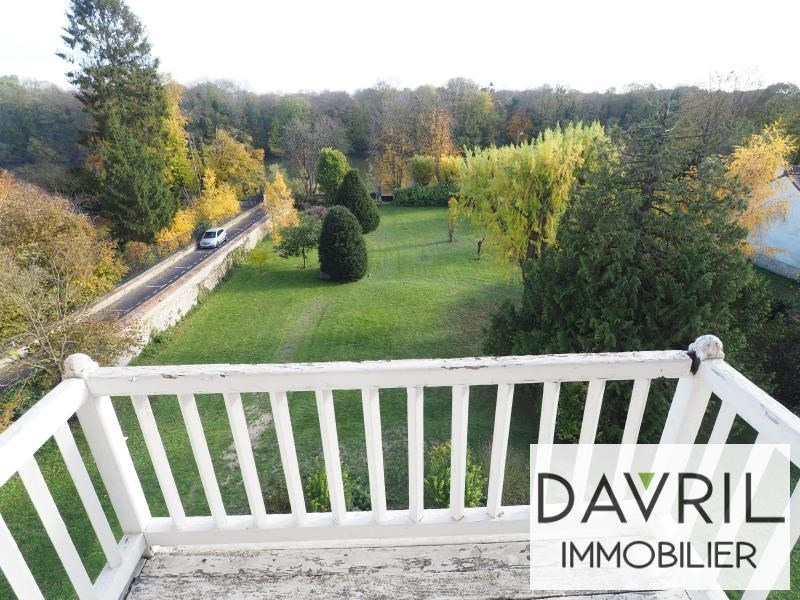 Deluxe sale house / villa St germain en laye 1 090 000€ - Picture 9
