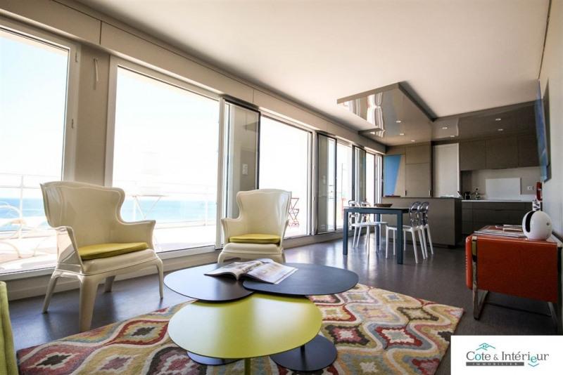 Deluxe sale apartment Les sables d'olonne 927000€ - Picture 2
