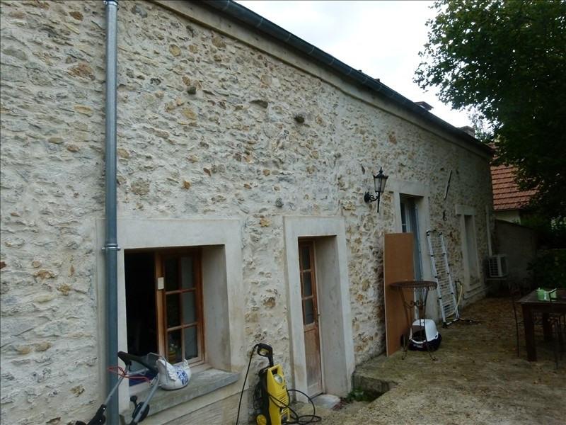 Sale house / villa Montfort l amaury 475000€ - Picture 8