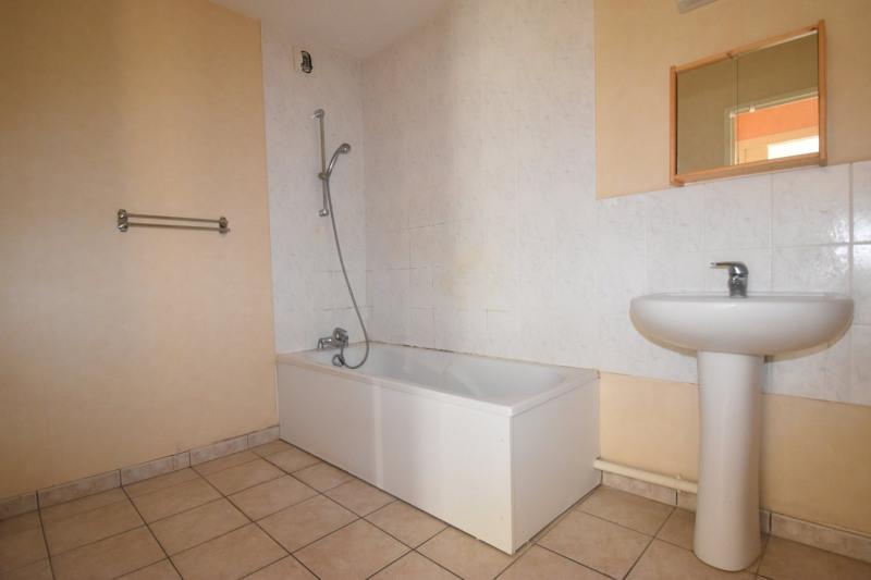 Vente appartement Paray le monial 134000€ - Photo 7