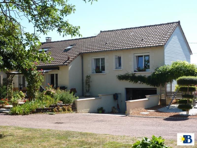 Vente maison / villa Chatellerault 270300€ - Photo 12