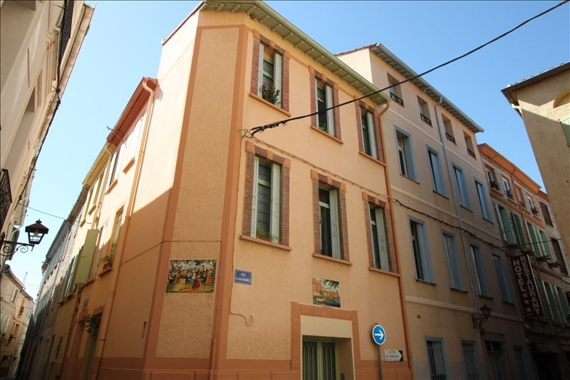 Location appartement Rivesaltes 650€ CC - Photo 1