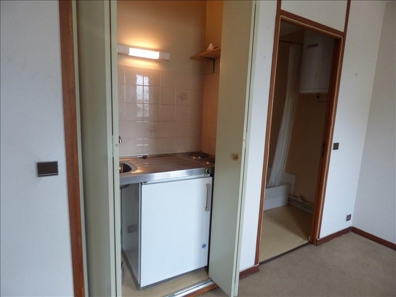 Vente appartement Mazamet 25000€ - Photo 2