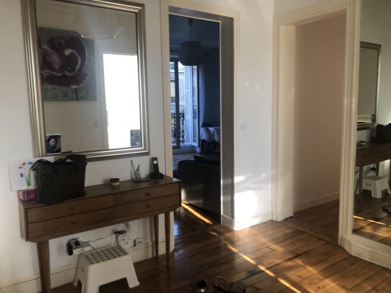 Verkauf wohnung Paris 10ème 865000€ - Fotografie 2