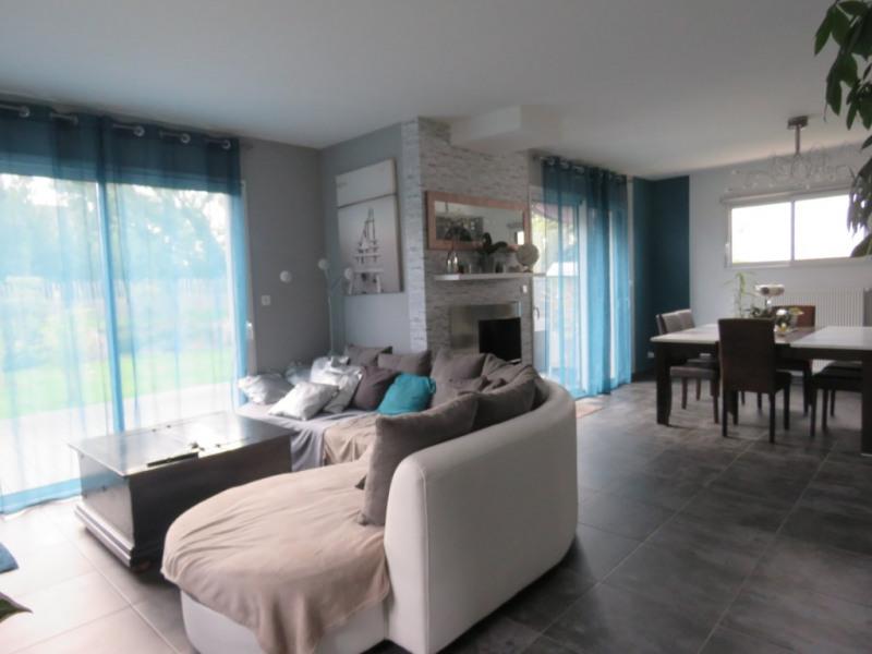 Sale house / villa Pont l abbe 293500€ - Picture 2
