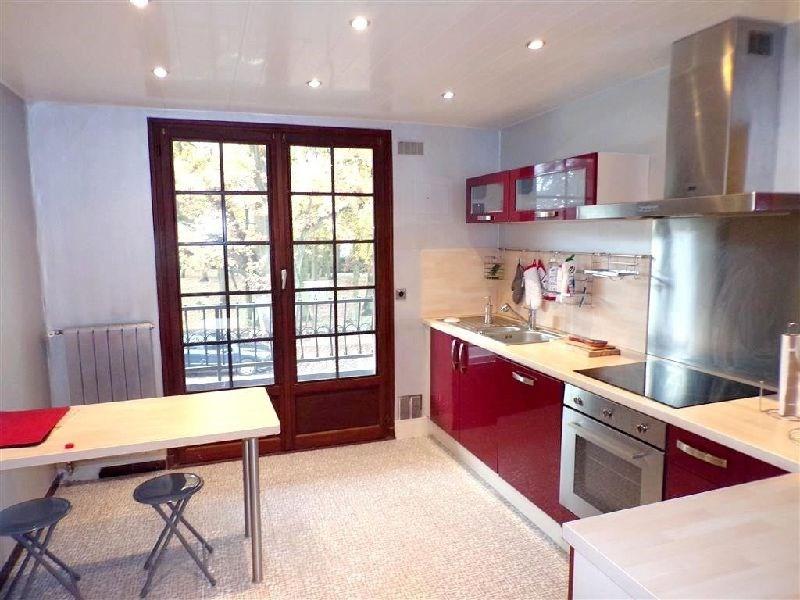 Revenda apartamento Ste genevieve des bois 298200€ - Fotografia 1