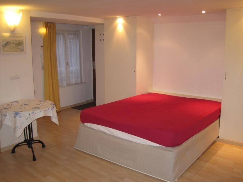 Vermietung loft Strasbourg 800€ CC - Fotografie 4