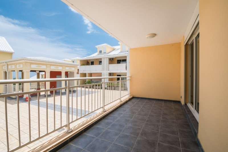 Vente appartement Saint denis 79000€ - Photo 1