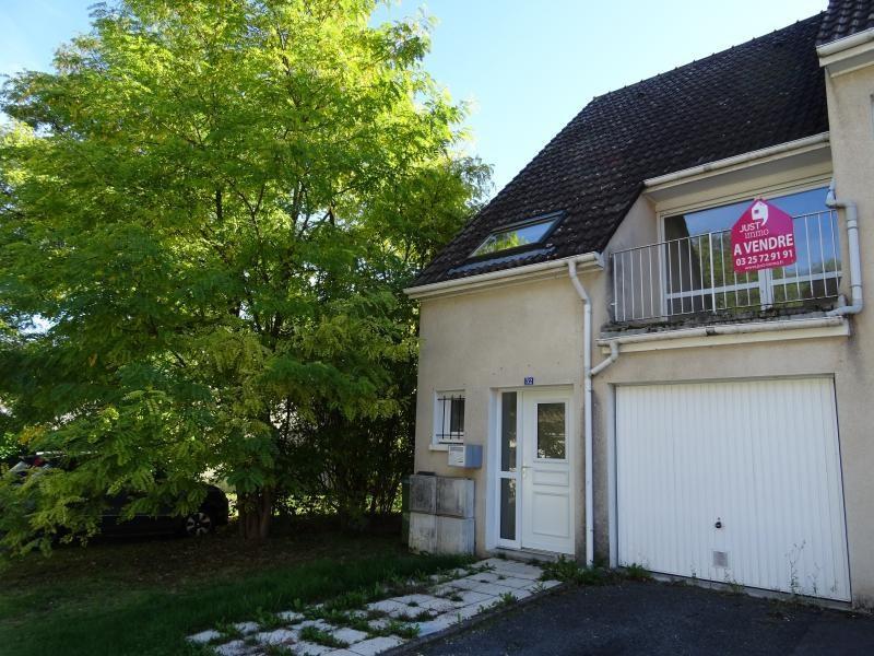 Vente maison / villa St julien les villas 136000€ - Photo 1