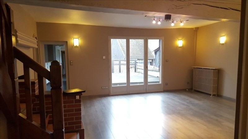 Vente appartement Vendome 244165€ - Photo 1